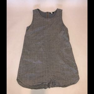 URBAN OUTFITTERS (BDG) | ROMPER | (size m)